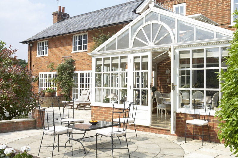 Average Cost of a Conservatory Wakefield West Yorkshire