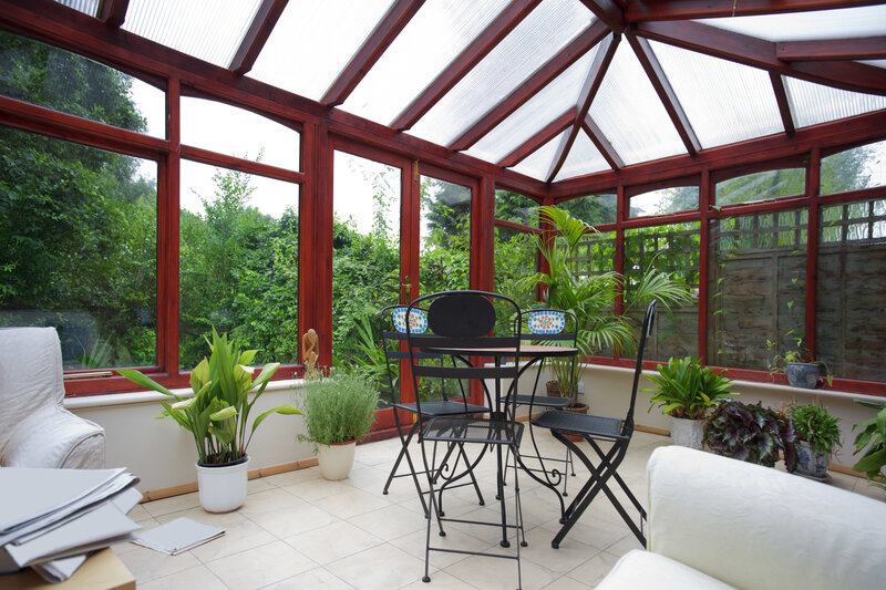 Conservatory Roof Conversion in Wakefield West Yorkshire