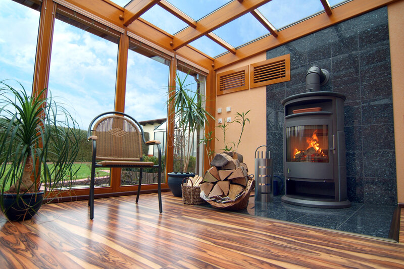 Difference Between Orangery and Conservatory Wakefield West Yorkshire