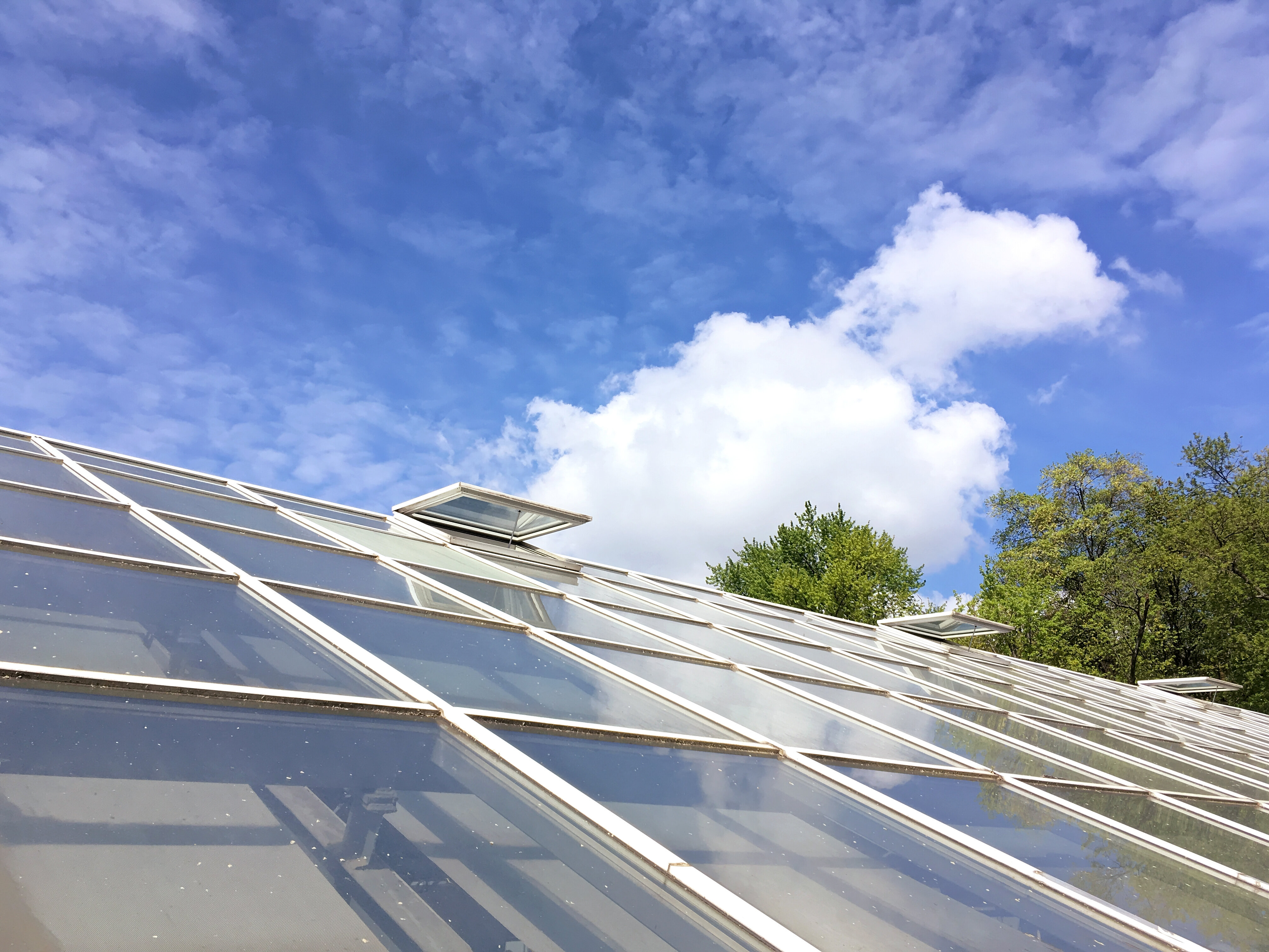 Conservatory Roofing Wakefield West Yorkshire