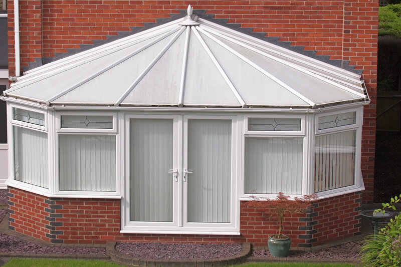 Small Conservatories Wakefield West Yorkshire